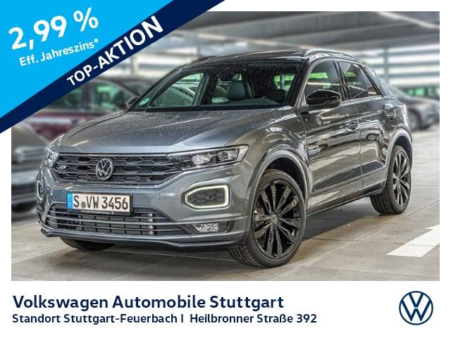 Volkswagen T-ROC Sport 2.0 TDI 4motion DSG Navi Tempomat, Jahr 2020, Diesel