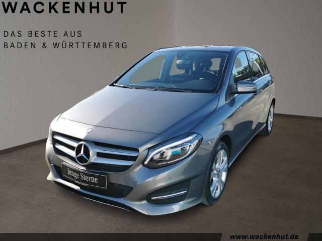 Mercedes-Benz B 200 d Score Urban LED Navigation Parkassistent, Jahr 2016, Diesel