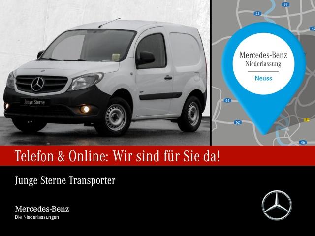 Mercedes-Benz Citan 108 CDI Kasten Kompakt Zusatzhzg., Jahr 2017, Diesel