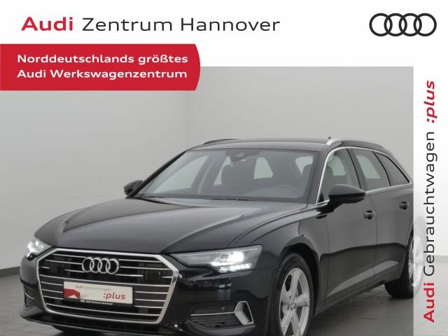 Audi A6 Avant 40 TDI sport, AHK, virtual, ACC, LED, Kamera, Jahr 2019, Diesel