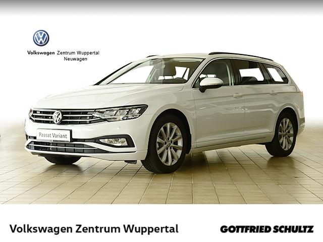 Volkswagen Passat Va 1,5 TSI Business NAVI LED AHK SHZ PDC LM GRA, Jahr 2019, Benzin