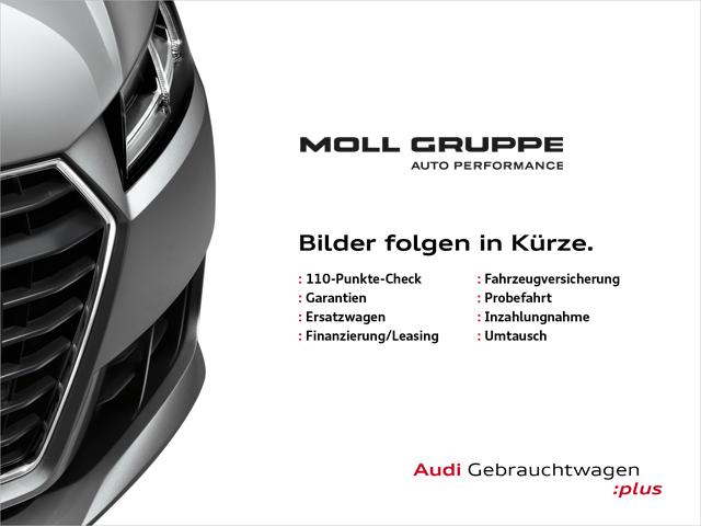 Audi Q3 35 TFSI S tronic (Navi plus*elektr. Heckklappe), Jahr 2019, Benzin