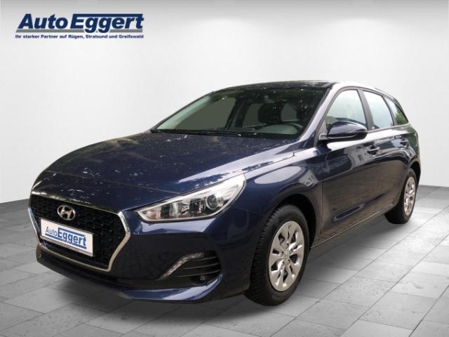 Hyundai i30 finanzieren