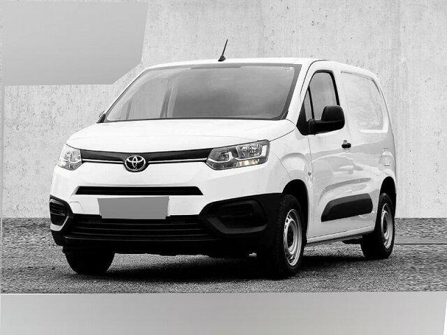 Toyota ProAce, Jahr 2020, Diesel