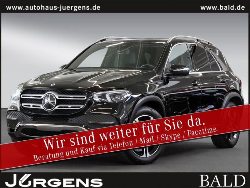 Mercedes-Benz GLE 300 d 4M Navi/Wide/LED/Kamera/EASY-P/SHZ/20, Jahr 2019, Diesel