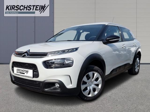 Citroën C4 Cactus Feel 1.2 PureTech 130 Drive Assist Sitzheizung, Jahr 2018, Benzin