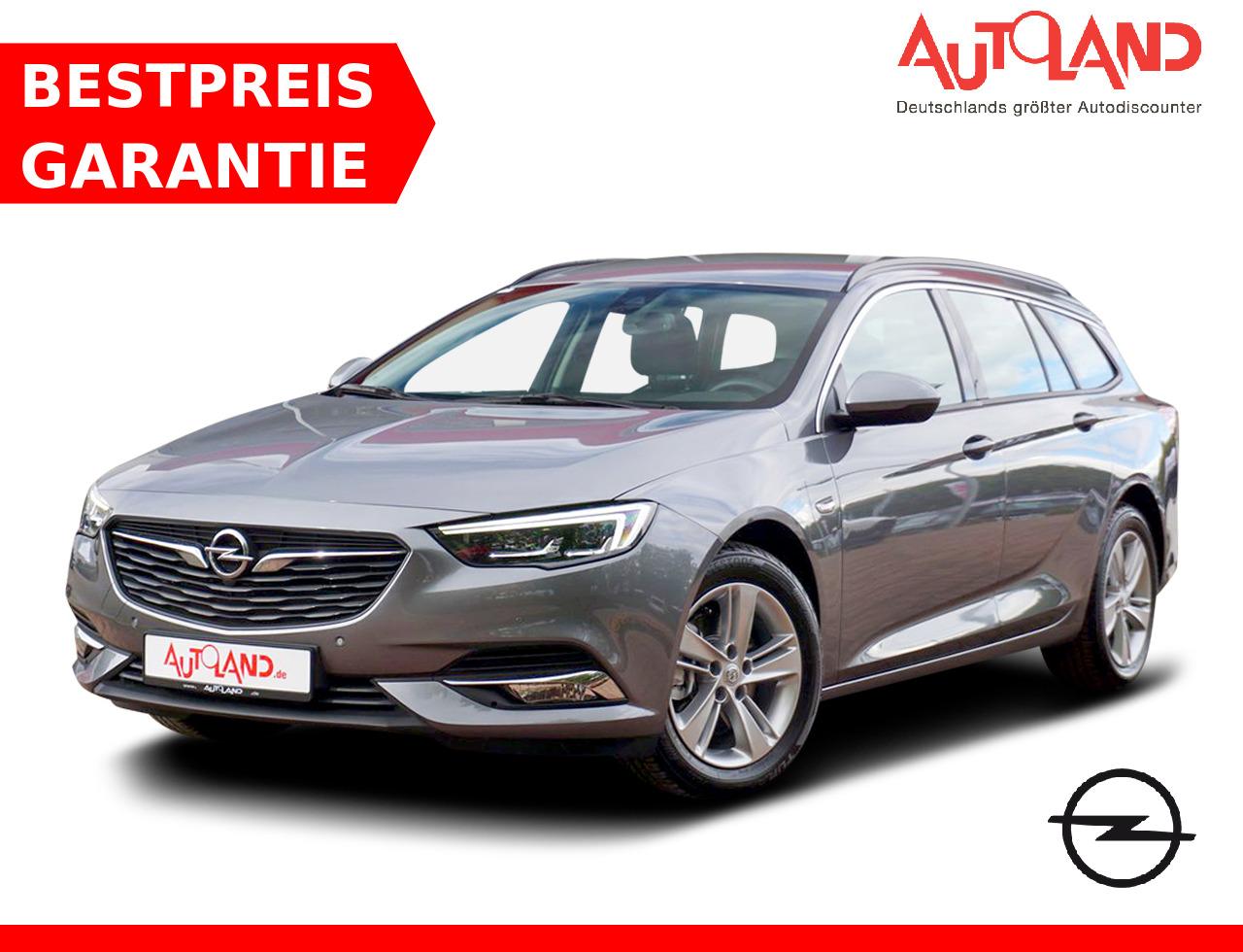 Opel Insignia, Jahr 2017, Diesel