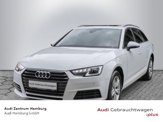 Audi A4 Avant 35 TDI S tronic NAVI PANO HEAD-UP, Jahr 2019, Diesel