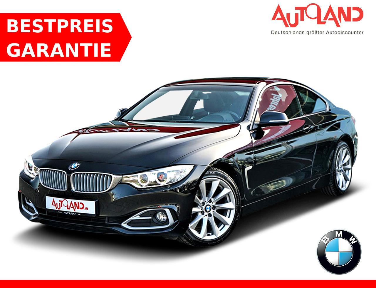 BMW 420, Jahr 2014, Benzin