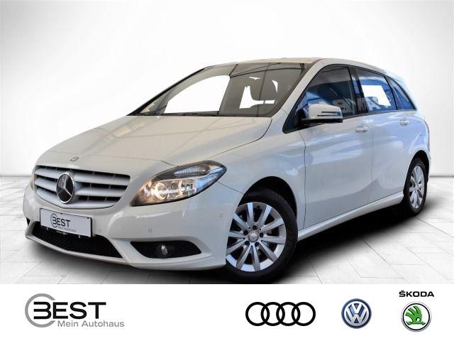 """Mercedes-Benz B 200 CDI Navi, Parktronic, Shz, LM 16"""", Klima, Jahr 2013, diesel"""