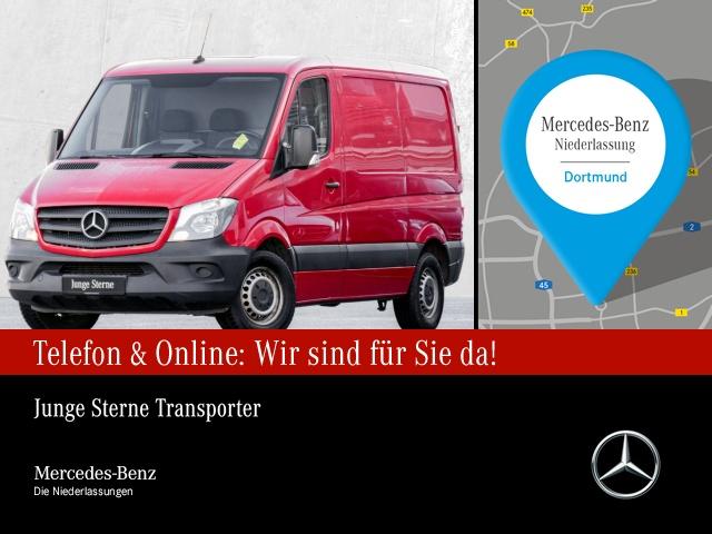 Mercedes-Benz Sprinter 314 BlueTEC Kasten Kompakt, Jahr 2017, Diesel