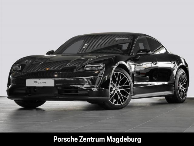 Porsche Taycan BOSE*HEAD-UP*INNO*CHRONO*WÄRME*LED, Jahr 2021, Elektro