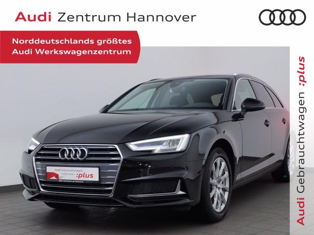 Audi A4 Avant 35 TDI sport, Standh., LED, Navi, PhoneBox, Jahr 2019, Diesel