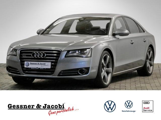 Audi A8 3.0 TDI EU5 quattro Navi Tempomat Bluetooth, Jahr 2013, Diesel