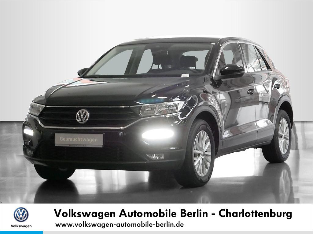 Volkswagen T-Roc, Jahr 2017, Benzin