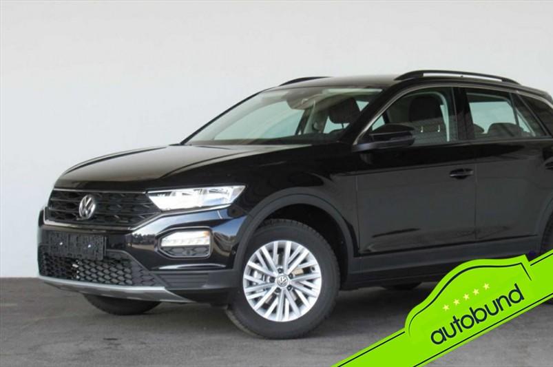 Volkswagen T-Roc 1,5 TSI DSG ACT Design Klimaautomatik Navi, Jahr 2020, Benzin