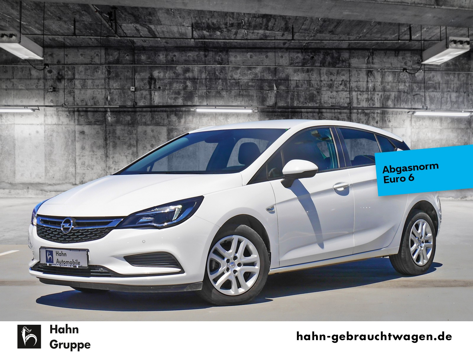 Opel Astra K 1.4 Turbo Edition Einparkh Tempo Lenkradh, Jahr 2016, Benzin