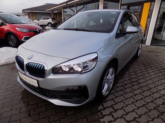 BMW 225xe iPerformance Active Tourer Advantage, Jahr 2018, Hybrid