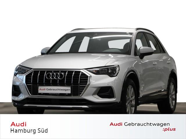Audi Q3 35 TFSI S tronic advanced Sport LEDER/NAVI/VIRTUAL, Jahr 2020, Benzin