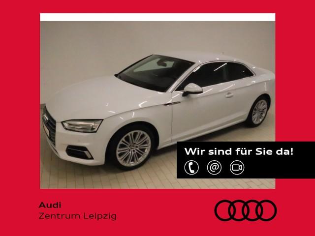 Audi A5 Coupe 2.0 TDI sport *Audi pre sense city*, Jahr 2017, Diesel