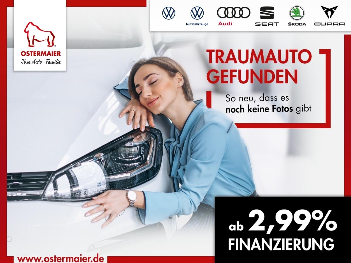 Volkswagen T6 Multivan TRENDLINE 2.0TDI 150PS LED.NAVI.ACC., Jahr 2018, Diesel