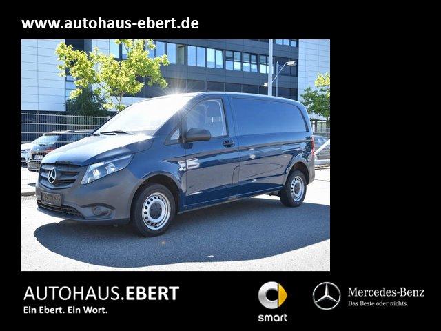 Mercedes-Benz Vito 109 CDI Kasten kompakt EU6 33500km, Jahr 2017, Diesel