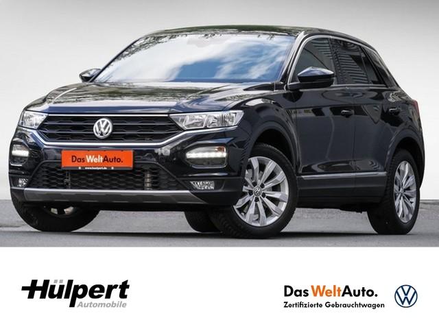 Volkswagen T-Roc 2.0 TDI Sport DSG NAVI APP CONN ACC ALU17, Jahr 2020, Diesel