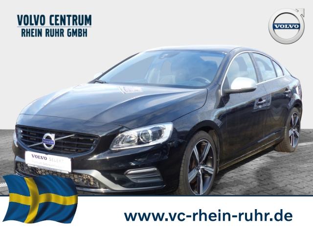 Volvo S60 Momentum D4 - Xenon,Sitzh,Navi,Beh.Frontsch,PDC,R-Design, Jahr 2016, diesel