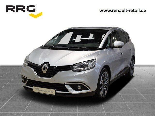 Renault GRAND SCENIC 4 1.5 DCI 110 BUSINESS EDITION VA, Jahr 2017, Diesel