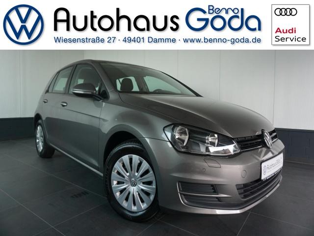 Volkswagen Golf Trendline 1.2 TSI 5-Gang Klima, Jahr 2013, Benzin