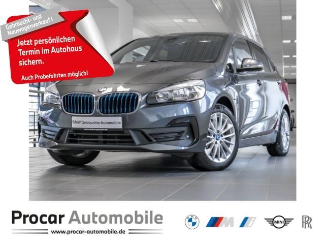 BMW 225 Active Tourer xe iPerformance Steptronic ab1%, Jahr 2018, Hybrid