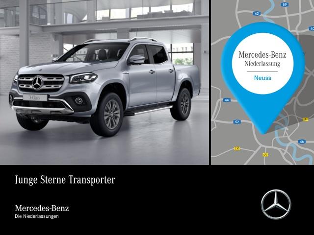 Mercedes-Benz X 350 d 4M POWER EDITION AHK Comand Kamera LED, Jahr 2019, Diesel