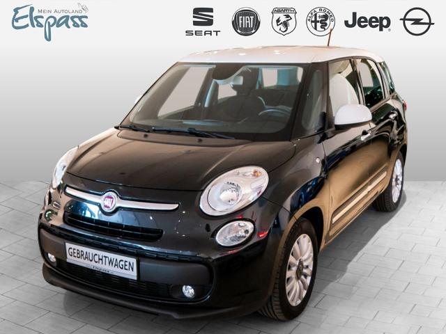 Fiat 500L LOUNGE NAVI KAMERA SITZHZG BLUET KLIMAAUT, Jahr 2015, Benzin