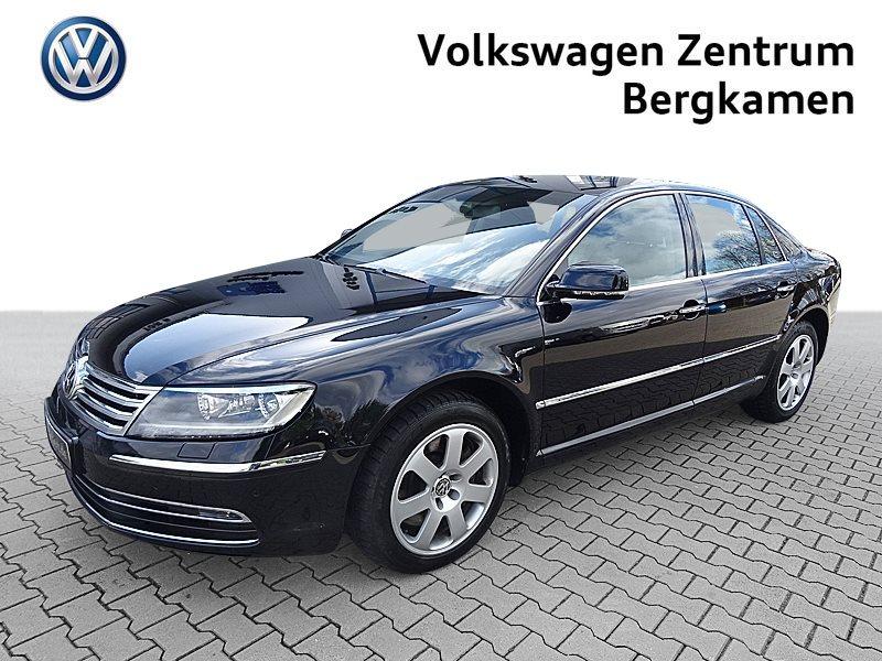 Volkswagen Phaeton V6 TDI LUFT/XENON/Navi/Leder/ALU, Jahr 2015, Diesel