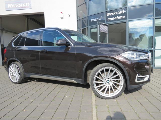 BMW X5 xDrive30d Sportpaket Pano/Led/HeadUp/22Zoll/3, Jahr 2013, Diesel