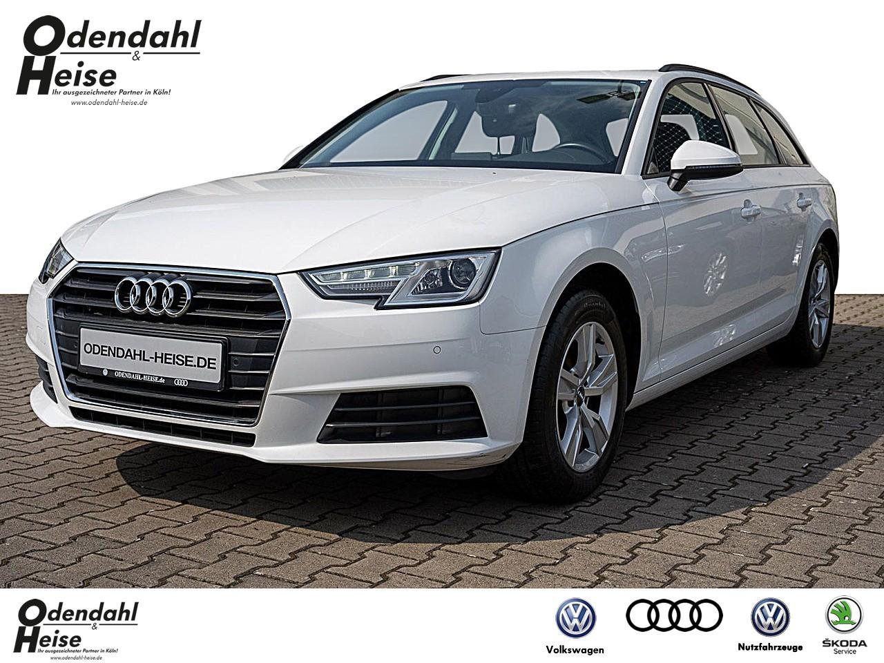 Audi A4 Avant 1.4 TFSI Klima Xenon Navi Einparkhilfe, Jahr 2018, Benzin
