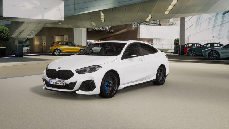 BMW M235i xDrive Gran Coupé M Sportbr. Head-Up HiFi, Jahr 2020, Benzin