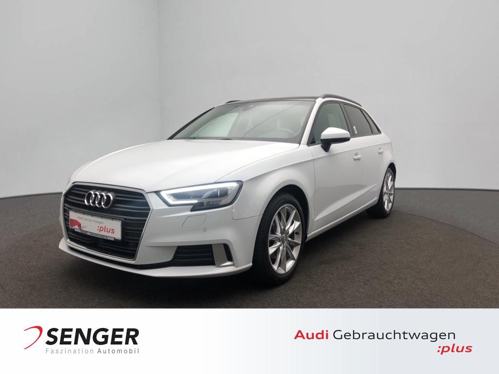 Audi A3 Sportback Sport 2.0 TDI, Jahr 2018, Diesel