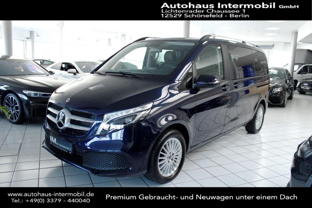 Mercedes-Benz V 250 d Avantgarde Edition 4Matic kompakt*9-G*, Jahr 2020, Diesel