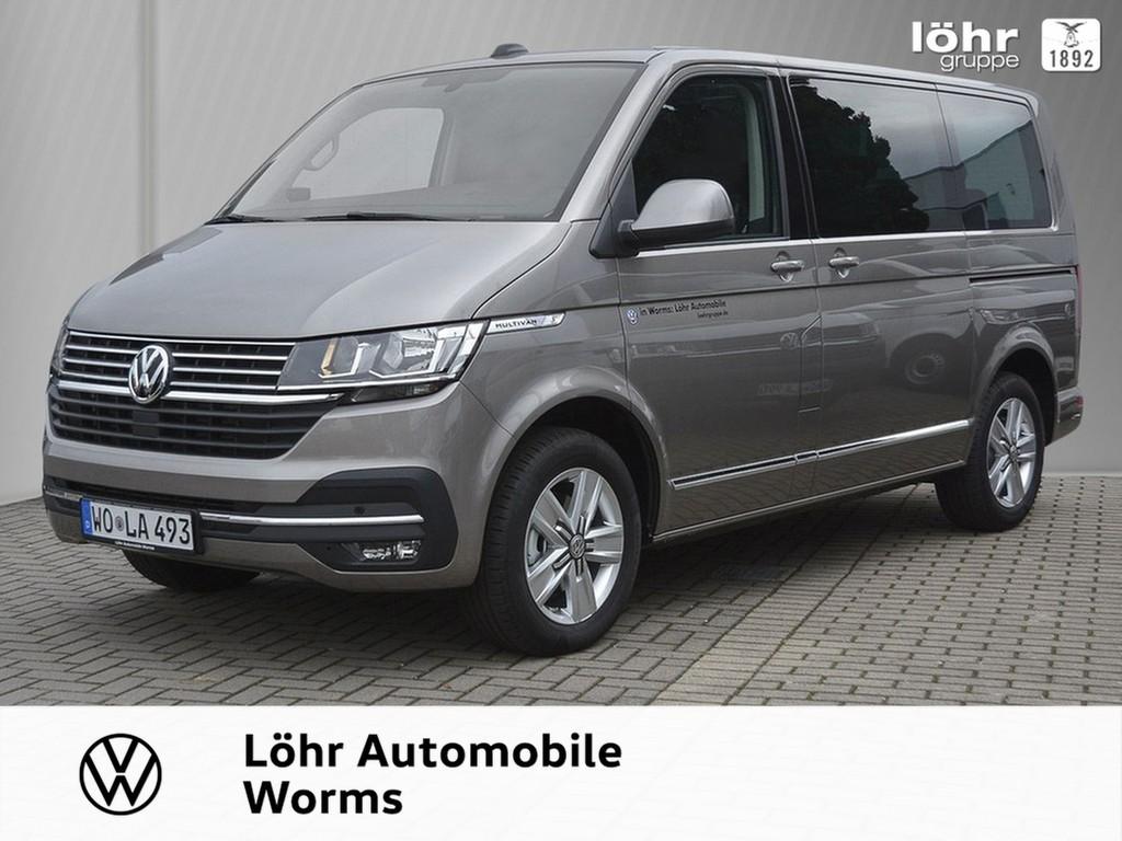 Volkswagen MULTIVAN 6.1 COMFORTLINE 2,0, Jahr 2020, Diesel
