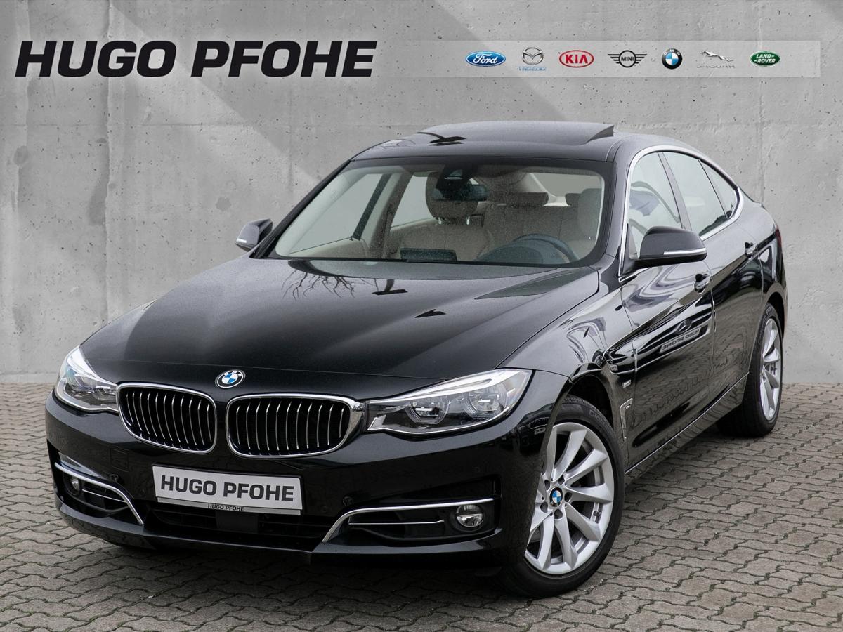 BMW 330 Gran Turismo xDrive Aut./ / LED / Navi / HU, Jahr 2017, Benzin