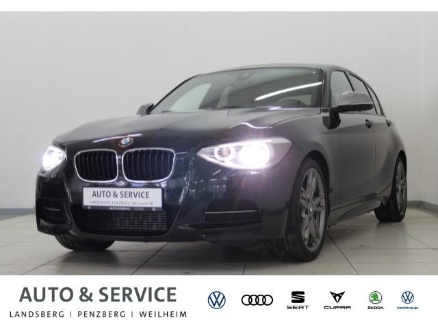 BMW M135i xDrive M-Paket, Jahr 2014, Benzin