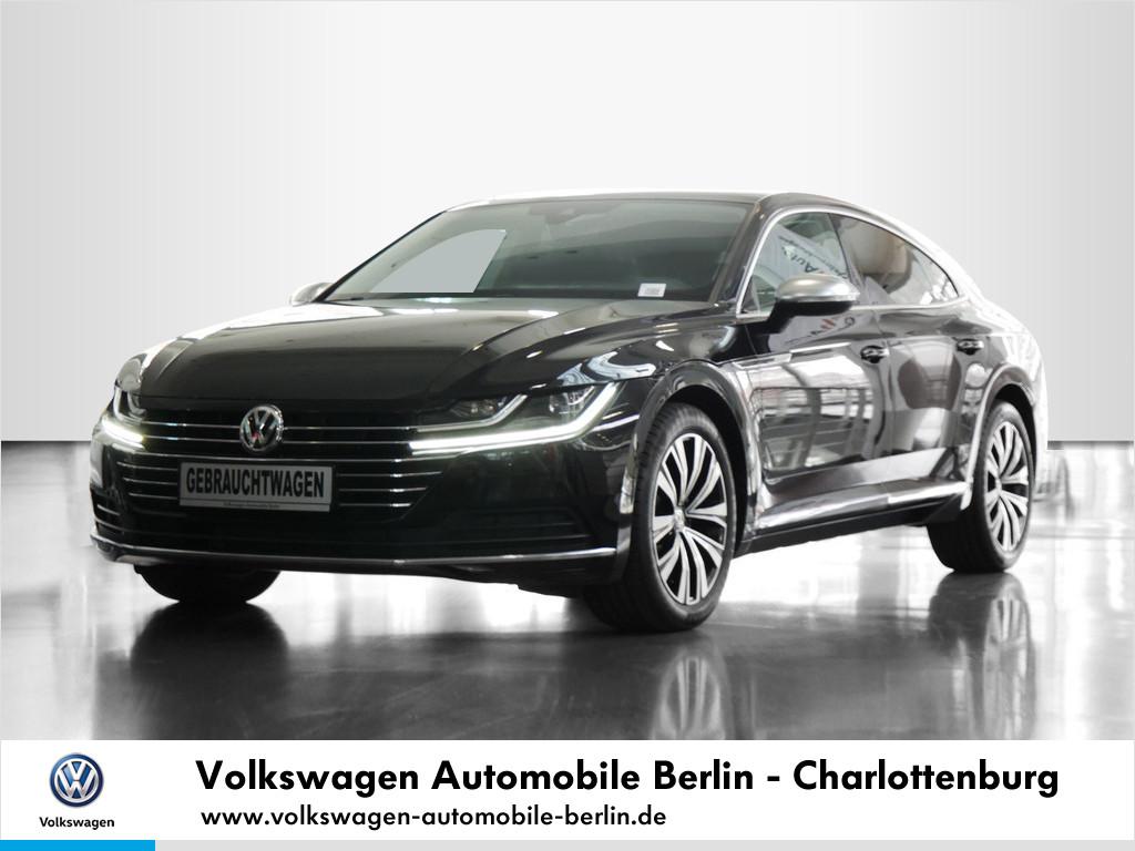 Volkswagen Arteon 2.0 TDI, Jahr 2018, Diesel