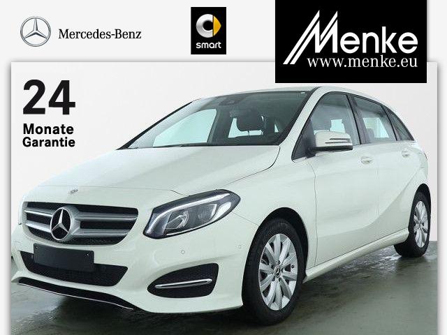 Mercedes-Benz B 180 finanzieren