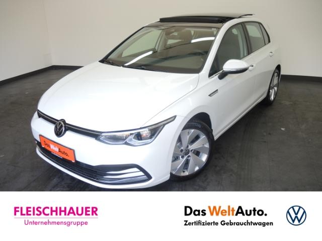 Volkswagen Golf VIII Style eTSI 1.5 EU6d-T, Jahr 2020, Benzin