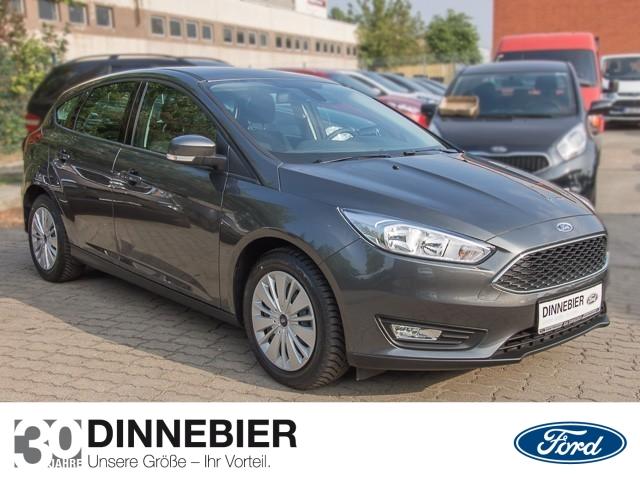 Ford Focus Trend 1.0 EcoBoost Automatik, Jahr 2016, Benzin