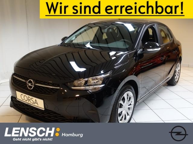Opel Corsa F 1.2 Edition WINTER-PAKET+PARKPILOT, Jahr 2020, Benzin