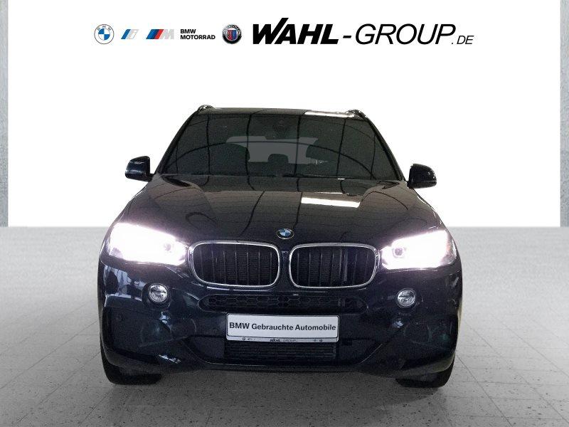 BMW X5 xDrive30d M Sportpaket HiFi Xenon Pano.Dach, Jahr 2015, Diesel