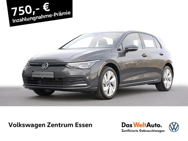 Volkswagen Golf Style 1 5 TSI NaviPro SHZ PDC Alu, Jahr 2020, Benzin