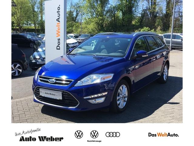 Ford Mondeo Turnier 2.0TDCi Business Edition, Jahr 2014, Diesel